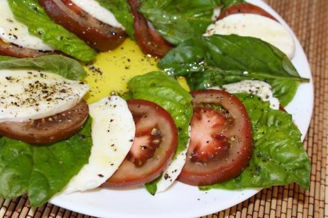 соевая спаржа рецепты приготовления с фото салаты